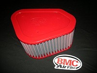 BMC Motorcycle Air Filter No. FM386/08