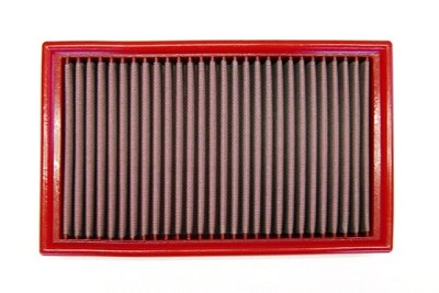 BMC Air Filter No. FB408/01  Volvo S 40 II 2.0 Diesel, 136 PS, 2004 to 05/07