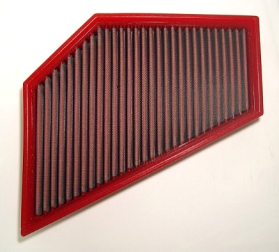 BMC Air Filter No. FB476/20  Volvo S 40 II 2.0 D4, 177 PS, from 2010