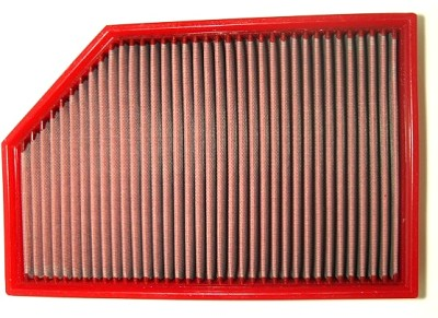 BMC Air Filter No. FB477/20  Volvo S60 II / V60 / Cross Country 2.4 D5, 163 PS, from 2012