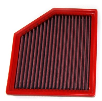 BMC Air Filter No. FB633/20  Volvo V 70 II 3.0 T6 AWD, 286 PS, from 2007