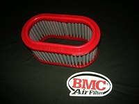 BMC Motorcycle Air Filter No. FM322/06